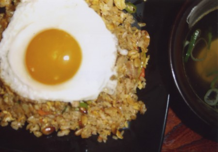中華料理珍々亭